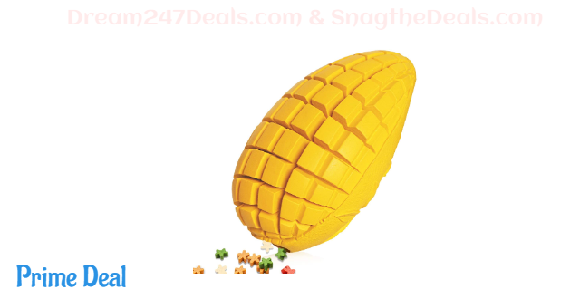 50% off Mango Dog Chew Toy