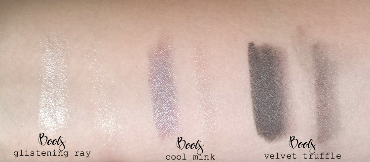 Stay Perfect Shade & Define by no7 #8