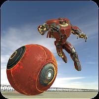Robot Ball Mod Apk