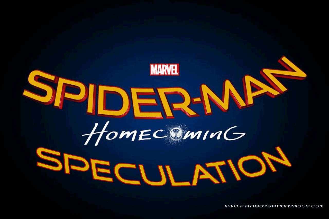 Spider-Man: Homecoming plot details speculation