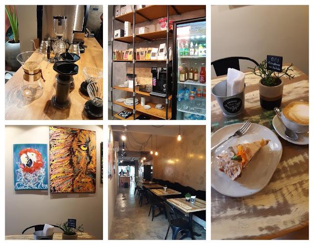 10 cafeterias e/ou docerias em Campinas - Abigail Coffee Company