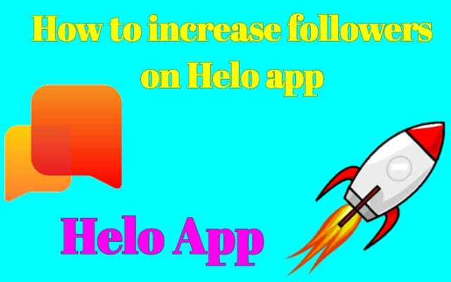 How to Gain more followers in Helo App with 6 easy methods. | helo app  - jankari update