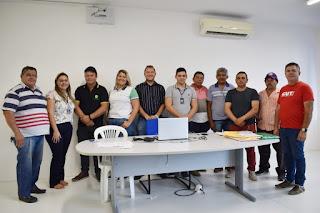 CES/UFCG divulga resultado da Chamada Pública para aquisição de alimentos da agricultura familiar
