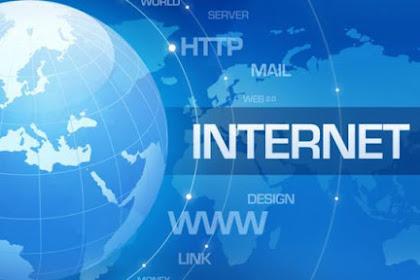 Sejarah dan Perkembangan Internet di Indonesia
