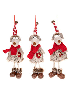 Buy Three dangling legs mice and receive a Discount - SPECIAL OFFER