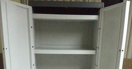 Furniture Plastik Merk Arisa Lemari Plastik Arisa