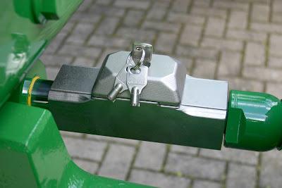 block stem, lock