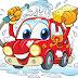 Trojan Softball Team Car Wash at Kansas Quick Wash