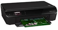 HP Deskjet 3545 Printer Driver
