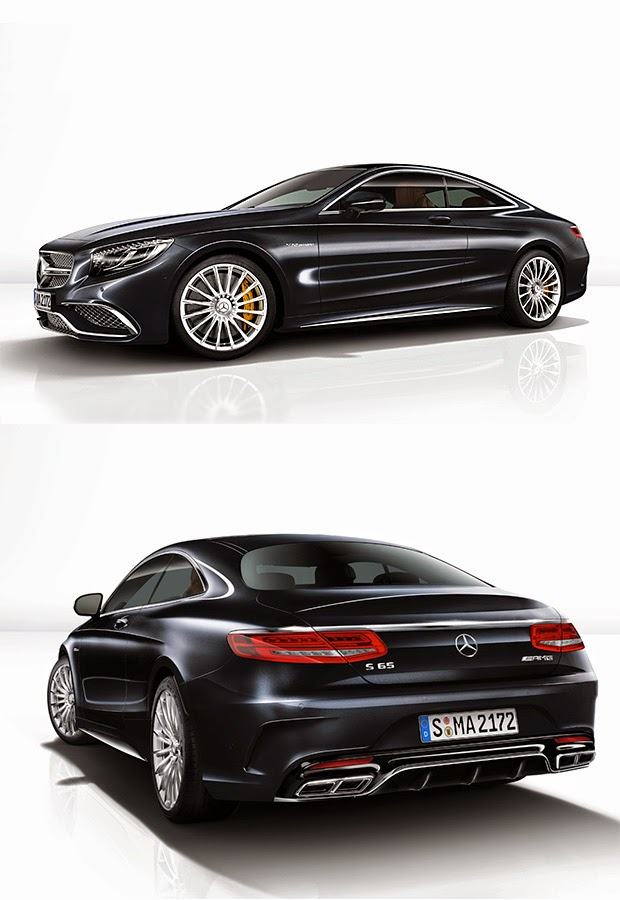2015 mercedes benz s65 amg coupe grease n gas. Black Bedroom Furniture Sets. Home Design Ideas