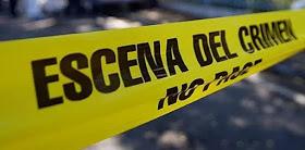 Hombre mata a su hijo en Azua; amenaza con matar a su pareja