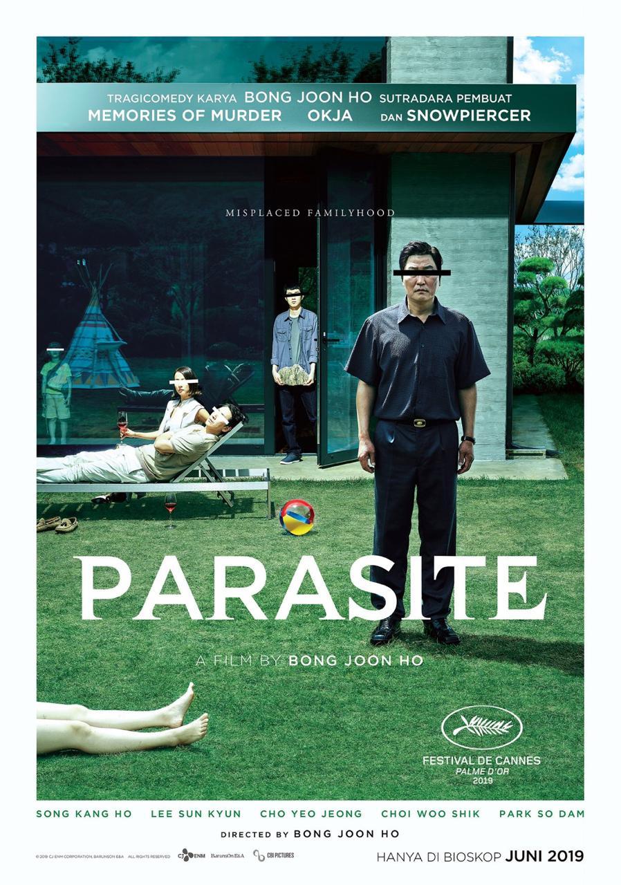 parazita 1