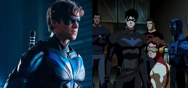 'Titans', 'Justiça Jovem' e outras animações da DC irão para o HBO Max