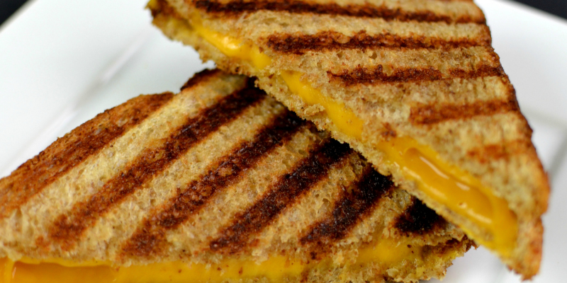 Ultimate Grilled Cheese RecipeTips