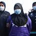 Suspek bunuh Siti Nur Surya didakwa di mahkamah