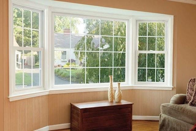Ini Keuntungan Menggunakan Jendela Ukuran Besar di Rumah