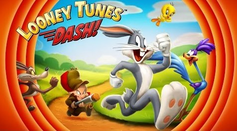 Looney Tunes Dash! Apk for android
