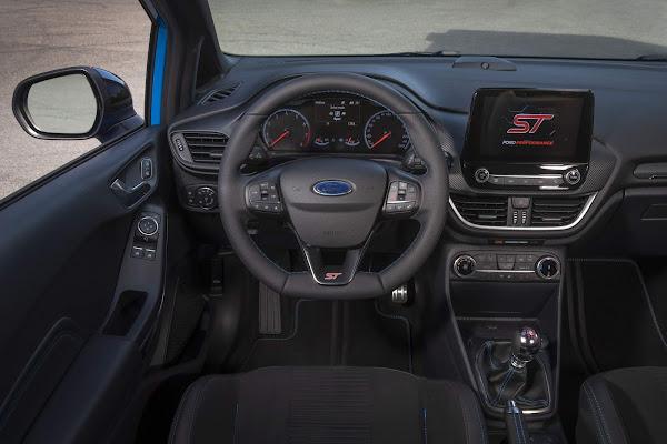 Ford Fiesta ST Edition 2020 ganha suspensão ajustável