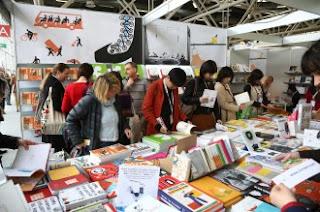 A Bologna la Fiera del libro per ragazzi