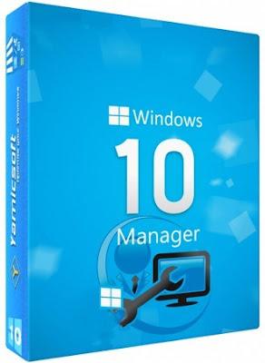 تحميل Windows 10 Manager 2.0.4 أخر إصدار عربي كامل