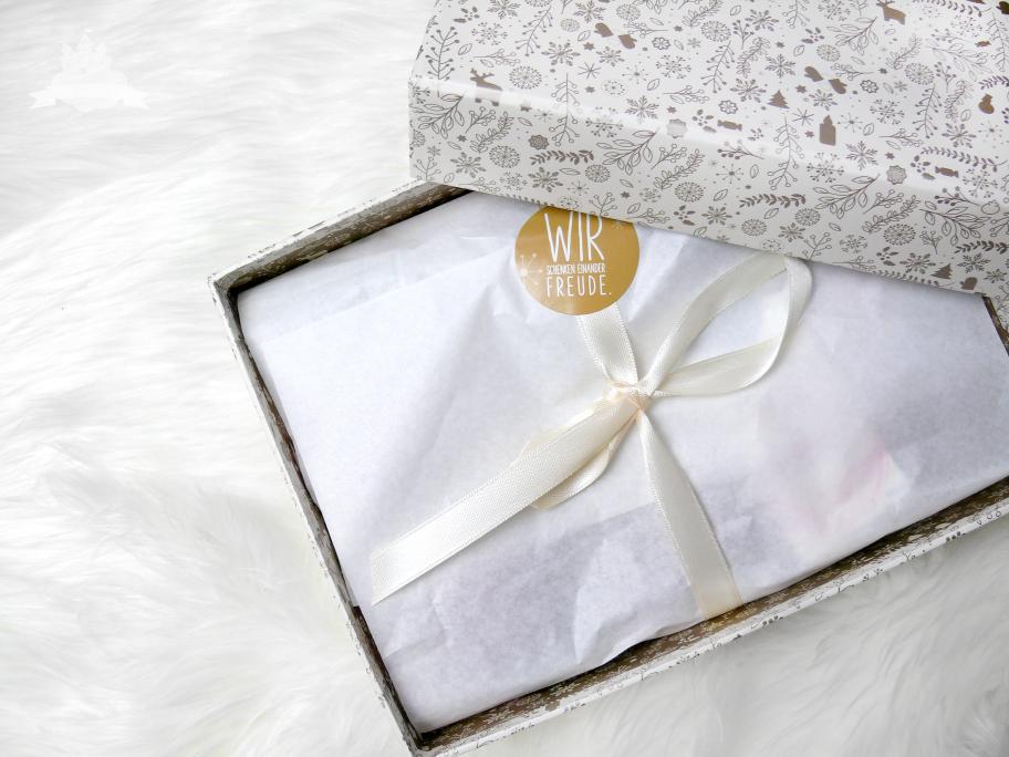 DM Box Weihnachtsbox - Bleib so bezaubernd wie du bist Österreich