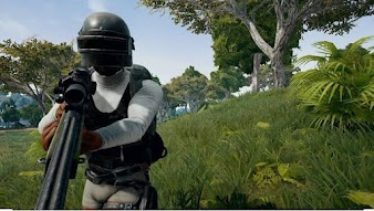Pubg mysterious jungle's mode 2020