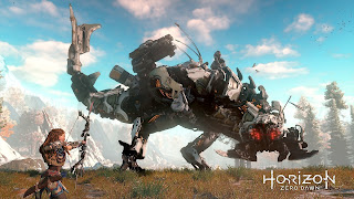 Horizon Zero Dawn latest wallpaper 1920x1080