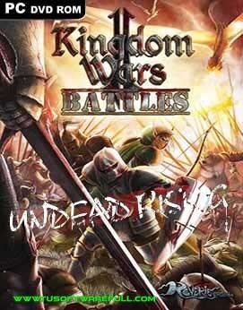 DESCARGAR KINGDOM WARS 2 UNDEAD RISING-CODEX FULL+ UTORRENT