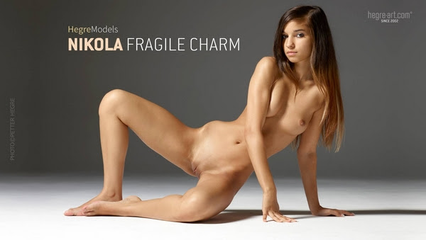 [Hegre-Art] Nikola - Full Photo and HD Video Pack 2011-2012