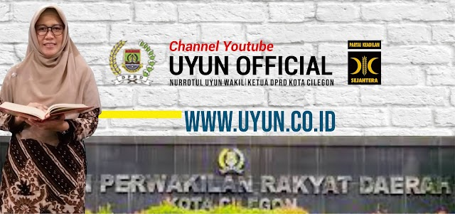 Channel Youtube Uyun Official