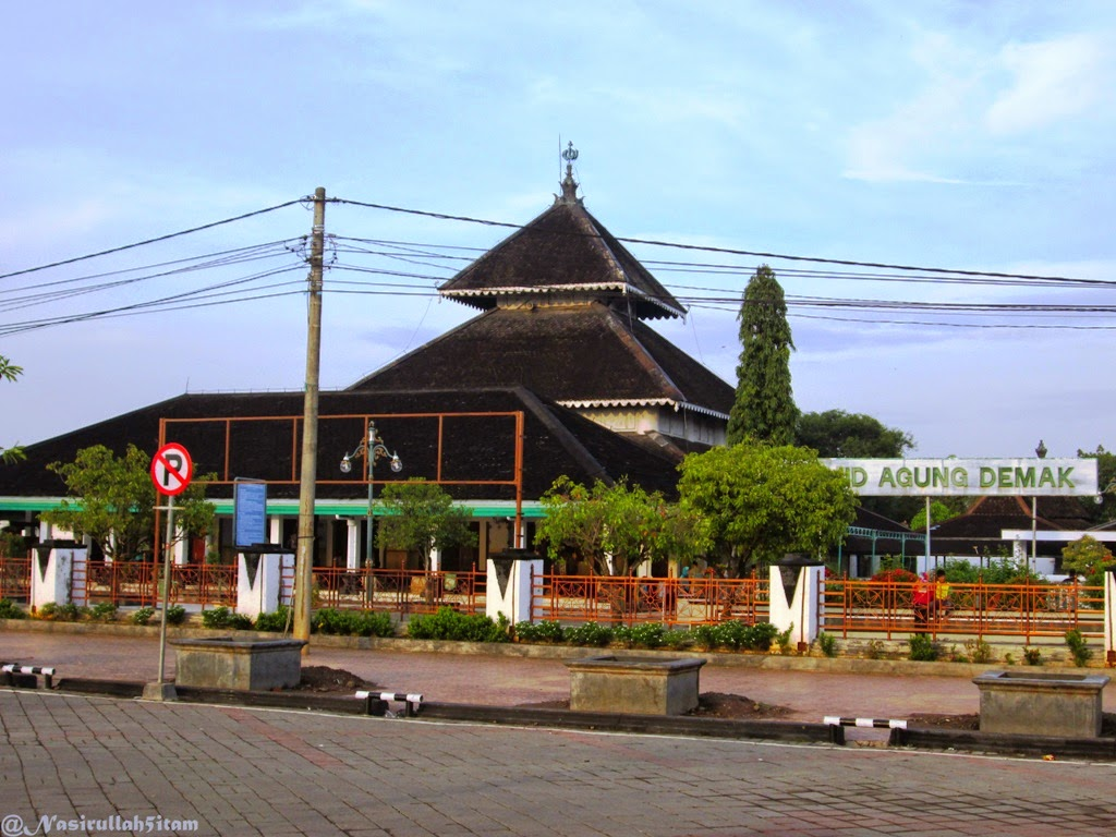 Masjid Agung Kota Demak