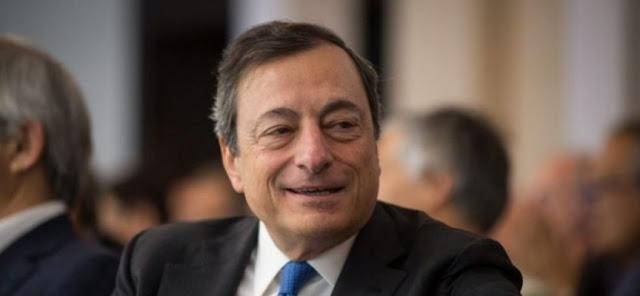 ΕΚΤ: Τα EFSF ομόλογα των ελληνικών τραπεζών είναι επιλέξιμα για το πρόγραμμα ποσοτικής χαλάρωσης (QE )