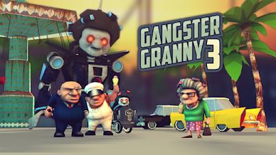 Gangster Granny 3 apk + obb