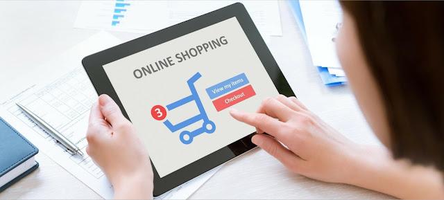 5 Ciri - Ciri Toko Belanja Online Aman dan Terpercaya