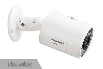 Panasonic IP Camera K-EW114L06E