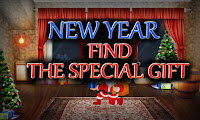 Top10 New Year Find The Special Gift