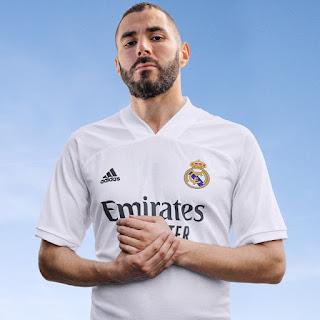 """قميص ريال مدريد الجديد 2021 واسعاره ~ تيشيرت الريال 2021 """" تعرف على اسعار تيشيرت ريال مدريد الجديد 2020-2021 في مصر والسعودية ,سعر تيشيرت الريال الجديد واماكن بيعه"""