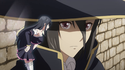 Ulysses: Jeanne d'Arc to Renkin no Kishi Episode 5 Subtitle Indonesia