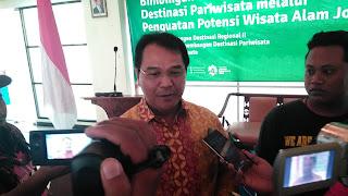 Pemerintah Kucurkan Rp. 2,7 Milyar Untuk Kembangkan Potensi Wisata Jombang