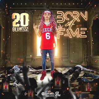 New Video: 20 Bluntzz And OG Bobby Mac - No Basic