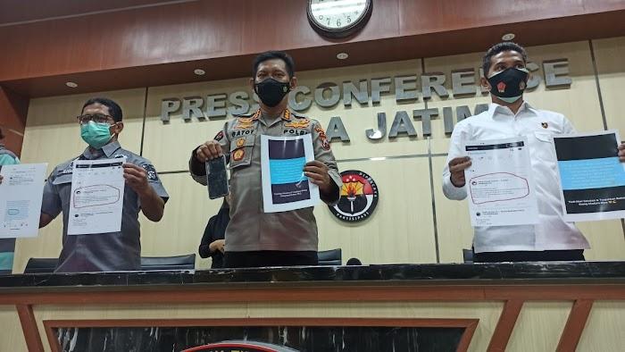 Memposting Ujaran Kebencian di Facebook, Pemuda Asal Bangkalan Diamankan Polda Jatim