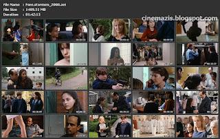 Före stormen (2000)