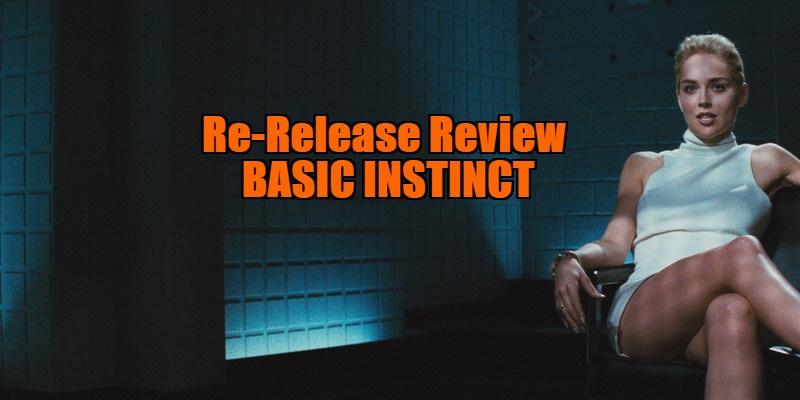 basic instinct review