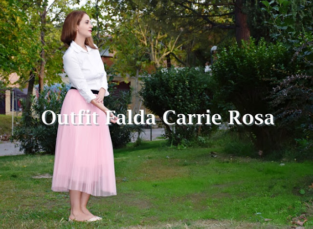 Outfit-Falda-Carrie-Rosa-1