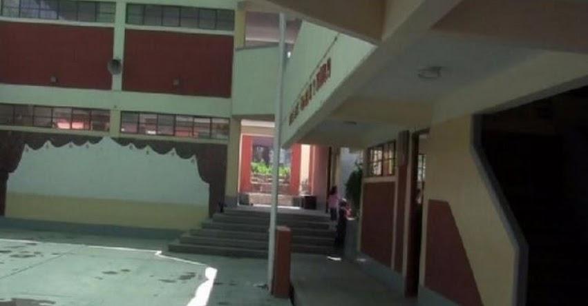 Más de 1700 colegios de Arequipa continuarán con labores escolares suspendidas