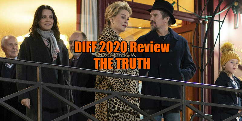 the truth review