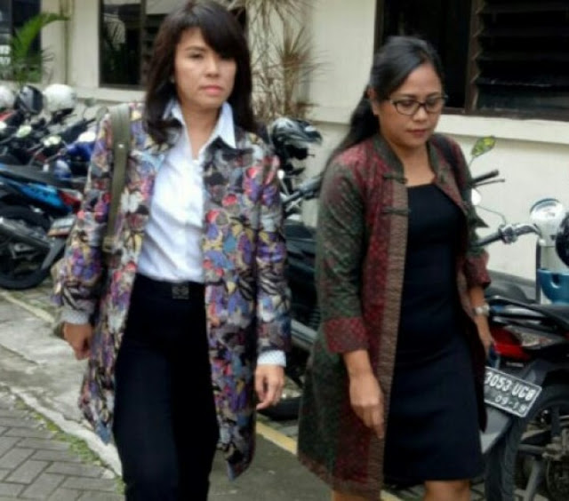 Veronica Tidak Hadir, Sidang Cerai Ahok Ditunda Pekan Depan