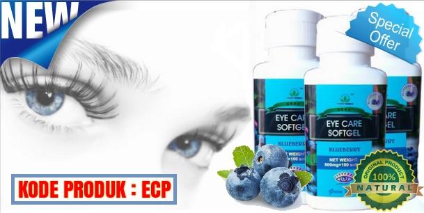 Vitamin Terlaris Kesehatan Mata Untuk Anak dan Dewasa