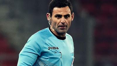 Γιώργος Κομίνης: Ο μακαρονάς που έβαζε γκολ στα τοπικά της ΕΠΣ Θεσπρωτίας
