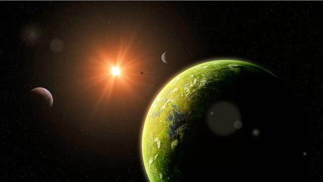 Descubren al exoplaneta 'hermano' más parecido a la Tierra
